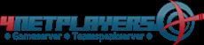 Die Gameserver von 4Netplayers im Test und Vergleich.