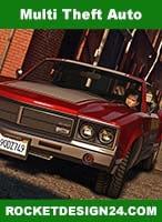 GTA: Multi Theft Auto im Server im Vergleich!