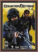Counter Strike Server im Vergleich.