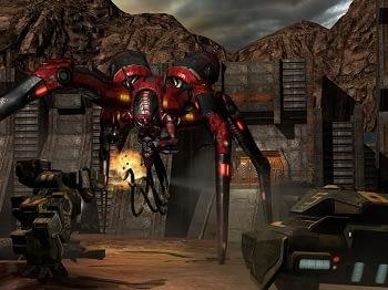 Quake 4 Gameserver mieten
