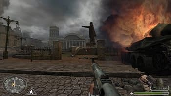 Call of Duty: World at War Server im Test.
