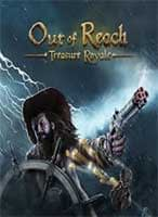 Out of Reach: Treasure Royale Server im Vergleich.