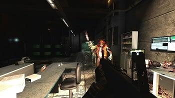 Killing Floor Server im Vergleich.